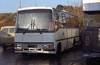 D230YRG JC Travel,Widnes Fozard,Whitley bay