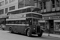 CST256 Highland Omnibuses W.Alexander Wemyss,Ardersier