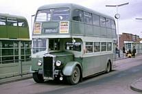BSD294 Green Bus.Rugeley Western SMT