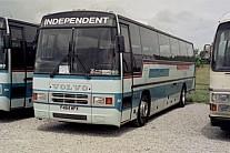 F464WFX Independent,Horsforth Excelsior,Bournemouth