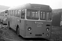3948UE Creamline,Tonmawr PMT BMMO Stratford Blue