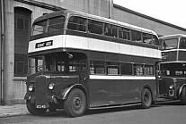 BCS451 Grant,Glasgow Western SMT