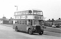 BBG113C Merseyside PTE Birkenhead CT