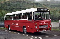CAS519W West Coast Motors,Campbeltown(Oban&District) Midland Scottish Highland Omnibuses