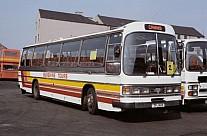 TFJ61X Camm,Nottingham Snell,Newton Abbot