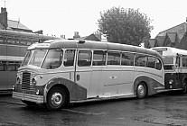 GBU877 (AAG118) Rebody Scutt,Owston Ferry Dyson,Hollinwood Western SMT