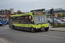 PC09PCC PC Coaches,Lincoln