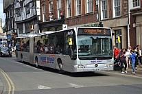 BG58OMC First York
