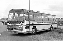 HDJ650N Barry Cooper,Warrington