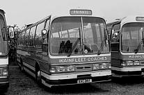 EVC215T Wainfleet,Nuneaton