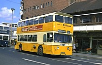 DGR86D Tyne & Wear PTE Sunderland CT