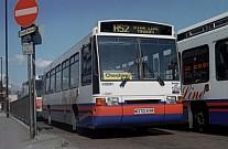 M370KVR North Western(Starline),Bootle Arrowline(Starline),Knutsford