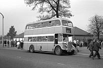 FBW887 Leon,Finningley Smith,Upper Heyford