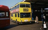 GHV7N London Buses(London BusLines) London Transport