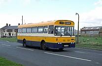 JDK924P South Lancs,St.Helens Richardson,Sheffield GMPTE Lancashire United