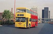 GHM752N Midland Fox London Transport