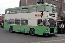 AEF221Y Crosville Wales United AS
