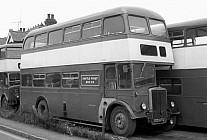 105UTU Smith&May(Castlepoint Bus Company),South Benfleet GMPTE SELNEC PTE SHMD