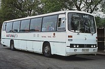 SEA312R National Travel West