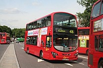 BG59FXB GoAhead London First London