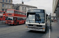D634BBV Leyland Demonstrator