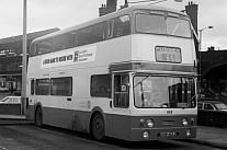 ANW452J West Yorkshire PTE Leeds CT