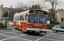 SKF6T Glenn,Wiggington Merseybus Merseyside PTE