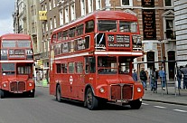 542CLT London Transport