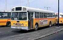 EBY633 (EGN603J) Malta Operator London Transport