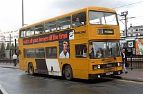 A152UDM Stevensons,Spath Midland Red North C-Line,Macclesfield BeeLine Crosville MS
