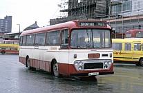 FWJ356J Stonier,Goldenhill SYPTE Sheffield CT
