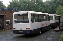 H404BVR Arrowline(Starline).Knutsford