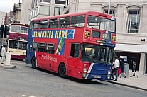 JDB122N North Western,Bootle Stagecoach Ribble East Midland - Frontrunner SE GM Buses GMPTE