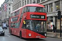LTZ1502 GoAhead London