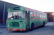 WSV553 (XAH870H) Lyntown,Eccles  Eastern Counties