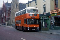 ANC905T Greater Manchester PTE