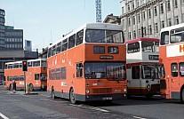 ANA167Y GM Buses GMPTE