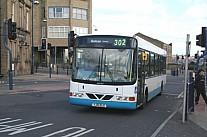 YJ51ELO K-Line,Huddersfield Stephenson,Easingwold