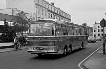 PEL996G Shamrock & Rambler,Bournemouth