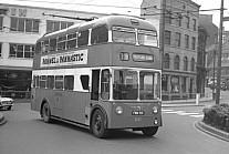 FWX911 Rebody Bradford CT Mexborough & Swinton