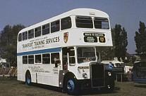 CJN439C Southend CT