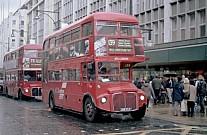 218CLT London MTL London Transport