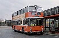 ANA618Y GM Buses GMPTE