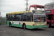 WIL9220 (M187UAN) McKindless,Wishaw Speedlink Airport Services