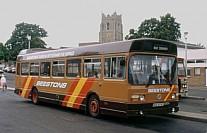 RKA874T Beestons,Hadleigh Merseyside PTE