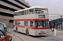 OJD192R Morley,Whittlesey London Transport