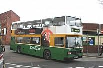 B516UWW RoadCar West Yorkshire RCC
