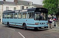 GHU640N KMP,Llanberis Bristol OC