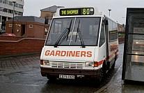 E975DGS Gardiner,Spennymoor Jubilee,Stevenage