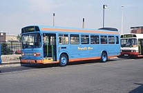 HPF316N Powell,Wickersley Citibus,Manchester Southend CT London Country